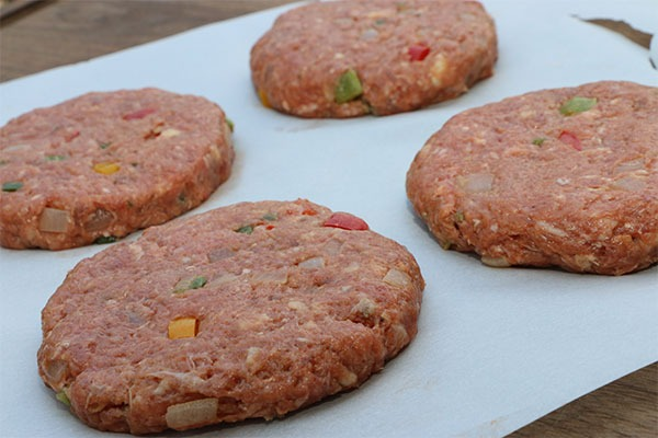 Grillseeker meatloaf burger recipe for the best comfort food