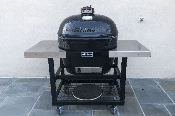primo ceramic grill review