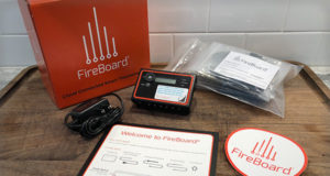 Wireless FireBoard Thermometer Review