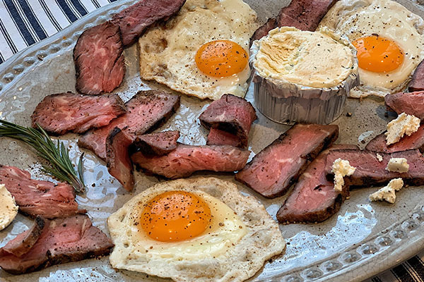 steak-and-sage-butter-fried-egg-recipe
