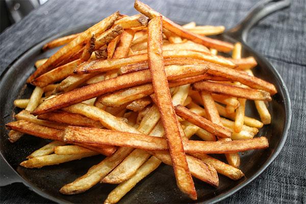 homemade-french-fries-Steak-french-fry-nachos-recipe