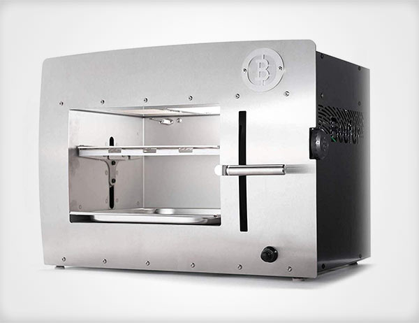 Beefer XL infrared grill