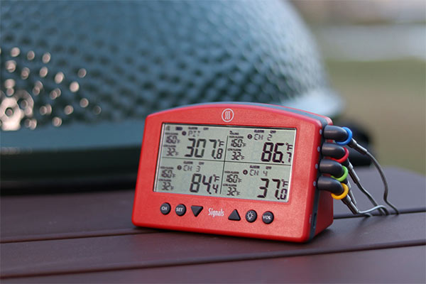 Thermoworks Signals meat thermometer
