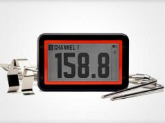 FireBoard 2 remote read thermometer review