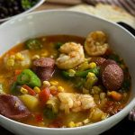 Spicy low country boil
